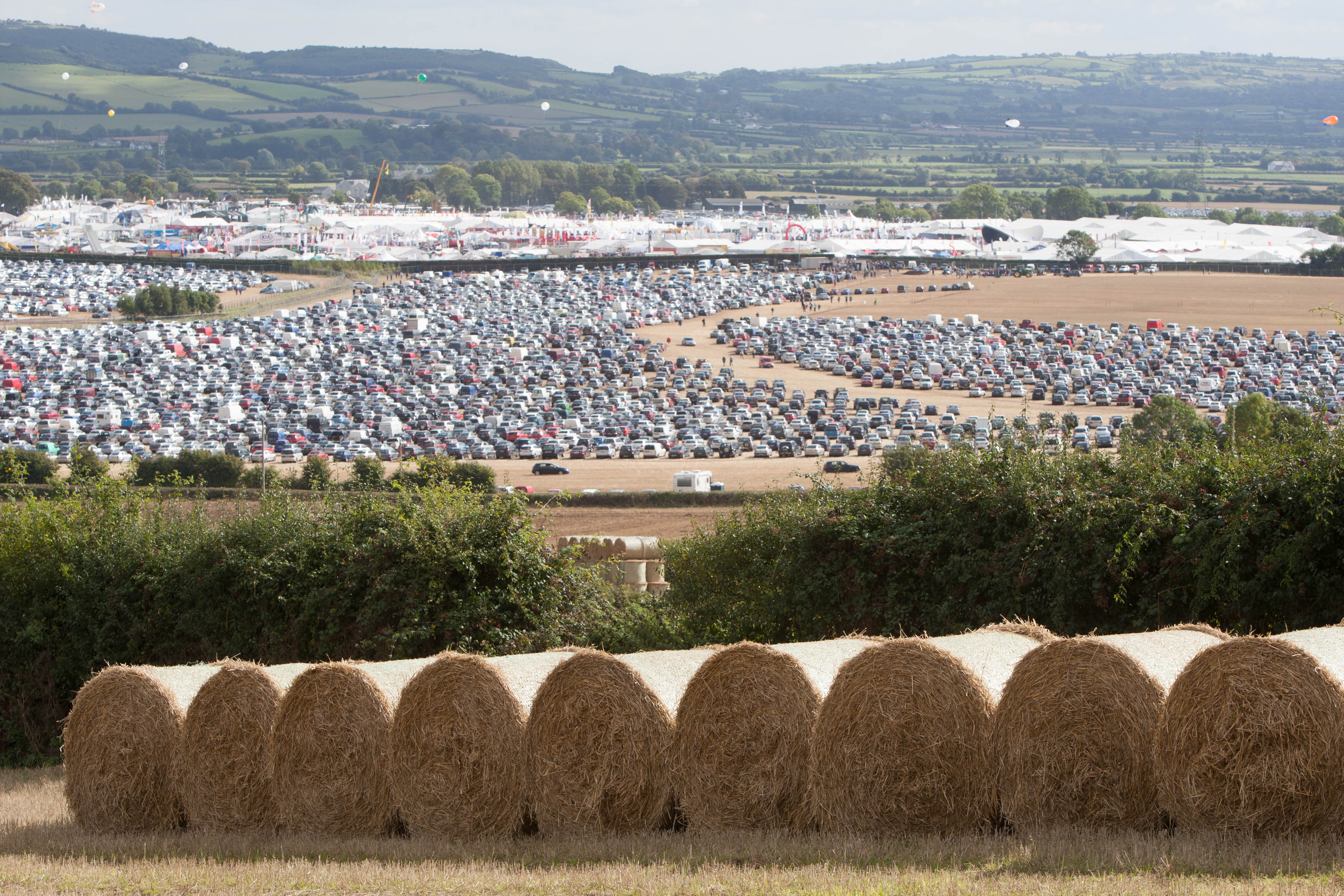National Ploughing Championship push continues to gather momentum!